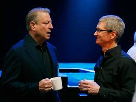 al gore just sold $29 million of apple stock (aapl)