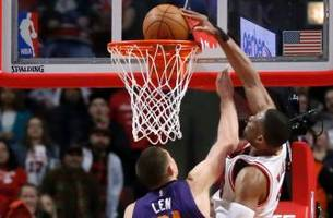 Suns can't close out Bulls, fall in OT