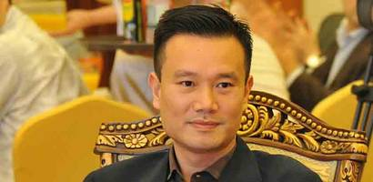 meet china's biggest oil trader: at 39, he generated $38 billion in revenue