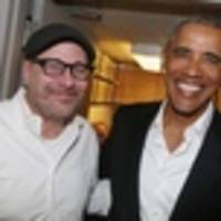 Photos: President Obama And Malia Meet Mark Ruffalo, Danny DeVito At Broadway Play