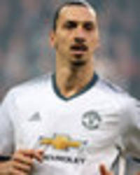 Man United ace Ander Herrera: Zlatan Ibrahimovic is scary, he looks 28 with his shirt off!
