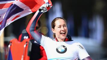 lizzy yarnold wins skeleton world championships bronze