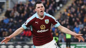 hull city draw with burnley
