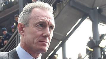 Six Nations 2017: What now for unhappy Rob Howley and Wales?