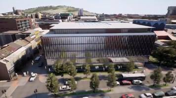 swansea nightclub site plan for new council hq scrapped