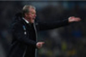 mcclaren: derby county should never have lost to aston villa