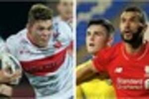 Mulhern brothers aim to make family proud at Hull KR and...