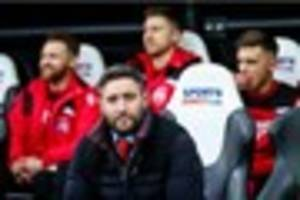lee johnson: bristol city players have set a new standard for...