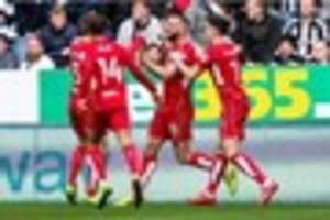 lee johnson's decision to recall aaron wilbraham pays off in just...