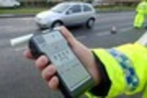Who has been drink-driving? Read about the latest offenders here
