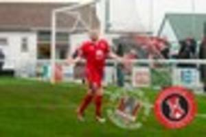 Barnstaple Town ease to Southern League victory at Bridgwater...