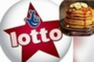 national lottery results: winning numbers for lotto and...
