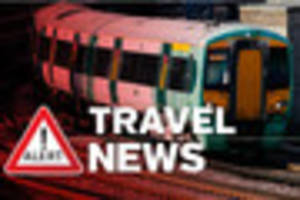 Greater Anglia cancels all services between Liverpool Street and...