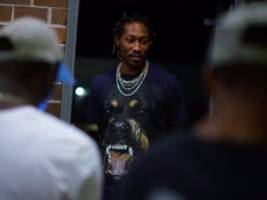 future's really going beast on 'em, third surprise album on deck?