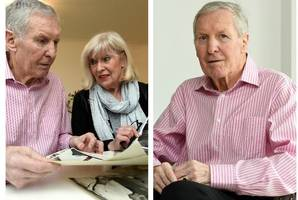 celtic great billy mcneill's wife gives moving account of courage, heartbreak and hope as she opens up on his battle with dementia