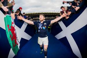 scotland 29 wales 13 as vern cotter's men keep alive 6 nations title hopes with stunning second half