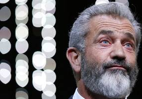 The quiet comeback of Mel Gibson