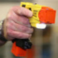 Blind man Tasered by Manchester police