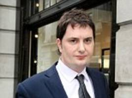Wife of disgraced George Osborne's brother faces inquiry