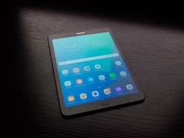 samsung is making a new android tablet at the worst possible time (goog, googl)
