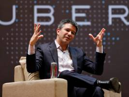 travis kalanick is uber's biggest asset, and now its biggest liability