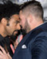 Tony Bellew: David Haye is embarrassing - this is why