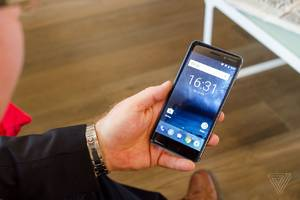 nokia is back from the dead with a trio of pure android phones