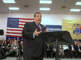 'You Asked For The Job. Go Do It,' Christie Tells GOP Lawmakers On Town Halls