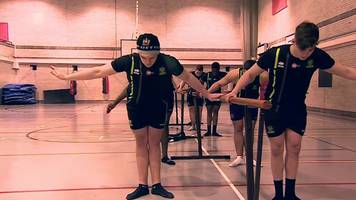 could ballet give rugby players a competitive edge?
