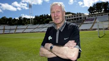 family of billy mcneill confirm he has dementia