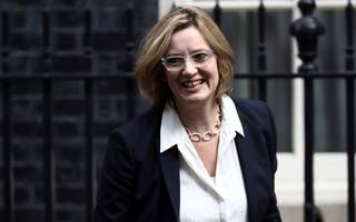 amber rudd: this is the end of freedom of movement as we know it