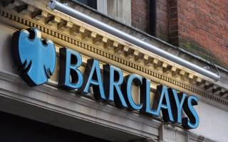 barclays to install ex-boss of b&q-owner as uk chair