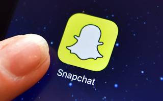 snap ipo's unexpected winners: alibaba, a saudi billionaire and a school