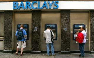 some barclays customers are still locked out after a huge outage yesterday