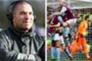 stan collymore has dig at derby county
