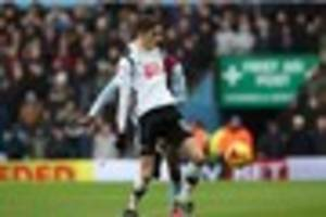 villa fans: 'don't know how derby county lost that'