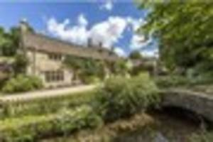 Five of the best country cottages for sale in glorious Gloucester...