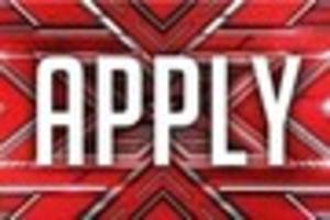 when are the x factor auditions 2017?
