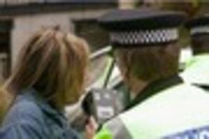 Lincolnshire drivers more likely to be in collision with drunk...