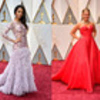the oscars: live from the red carpet