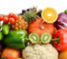 the new guidelines of 10+ fruit and vege a day sends social media into a spin