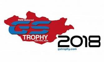 2018 BMW Motorrad GS Trophy Central Asia Taking Place In Mongolia