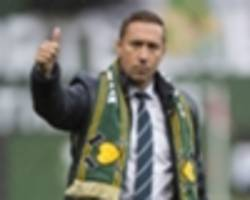 Filling the gaps - Portland Timbers hope key additions take them back to the top