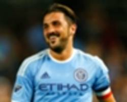 New York City FC 2017 MLS season preview: Roster, schedule, national TV info and more