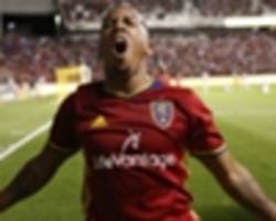 real salt lake signs joao plata to contract extension