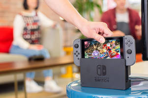How to pick the right microSD card for the Nintendo Switch