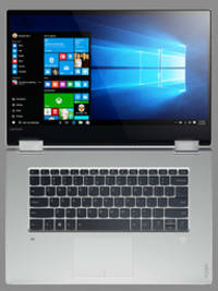 Windows 2-in-1s picking up the slack as iPad and Android tablet sales flounder