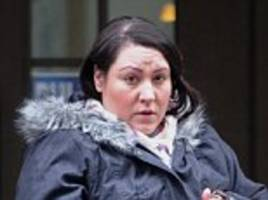 Baby boy died after nanny 'lost temper and shook him'