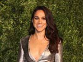 meghan markle comes 4th in tatler's list of best guests