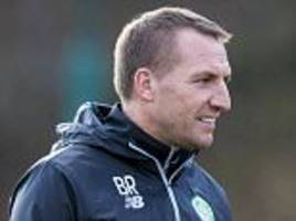 celtic boss brendan rodgers hails 'icon' billy mcneill